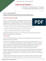 Jornalismo de Dados Na BBC - The Data Journalism Handbook