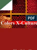 X-cultural Communication 7