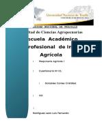 MAQUINARIA CUESTIONARIO 1