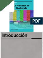 Television Guatemala