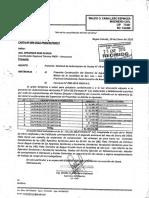 AUTORIZACION DE GASTOS DEL N° 59 AL 66