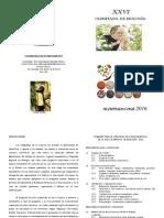 Cuadernillo biologia 2016