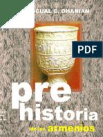 Pacual C Ohanian - Prehistoria de Los Armenios