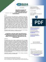 Oliveira2013-Modelo TOE Micro Empresas