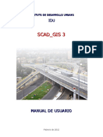Manual de usuario SCAD_GIS 3