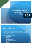ciclo hidrolo_gico