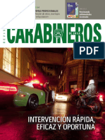 Revista Carabineros de Chile Junio 2015