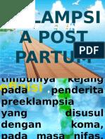 Eklampsi Pp