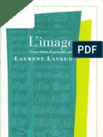 Lavaud, Laurent - L'Image