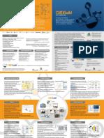 CMDBuild Espanol Brochure