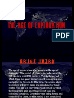 Age of Exploration Tutorial