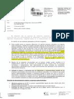 Criterios ITSS Murcia Sobre Documentación Prl