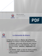 Clase 4 Los Mercados Financieros (2)