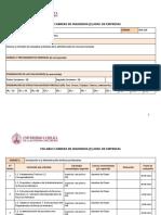 Syllabus- Administracion II (2014-2)
