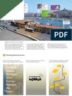 HYPERBUS de Marseille Provence 2013 - Scenario d'usage