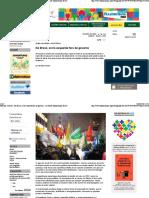 Henrique Carneiro_ No Brasil, Só Há Esquerda Fora Do Governo - Le Monde Diplomatique Brasil