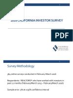2016 Investor Survey-Final (Public)
