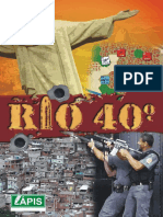 RIO JANEIRO WARGAME