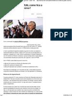 Com a saída do PMDB, como fica a base aliada do governo_ - Listas - Política.pdf