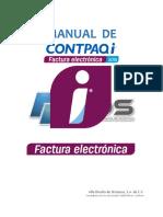 Manual Factura Electronica Version 3