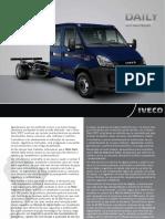 Iveco Daily 52012 Manual de Uso y Mantenimiento