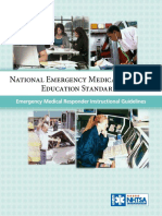 National Emergency Medical Services