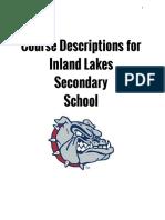 coursedescriptionsforinlandlakessecondaryschool  1
