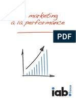 Le Marketing a La Performance a5 Def
