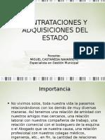 CONTRATACIONES Y ADQUISICIONES DEL ESTADO.ppt