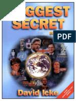 David Icke - Najvece Tajne Intervju
