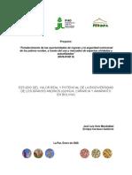 Soto y Carrasco 2008-Valor Real y Pot de Granos Andinos