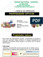Propiedades opticas plasticos