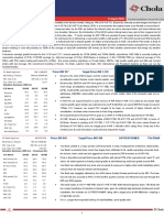 4QFY16 Top picks Equity Research