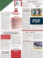 NewsletterAMARCAfrica No2 En