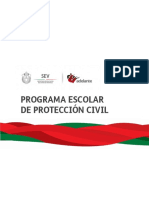 PEPC Completo 2013 Guarderias