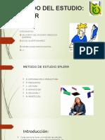 Método Del Estudio Eplerr