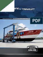 Porticos Embarcaciones Almarin
