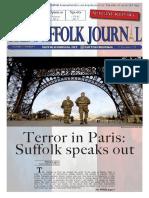 The Suffolk Journal 11/18/15