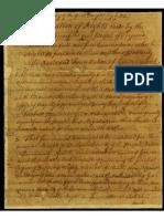 Virginia Declaration of Rights - Final Draft