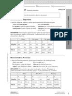demonstrative adjectives spanish 5