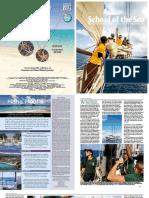 Hawaiian Airlines Magazine AP 2016 SchoolofTheSea
