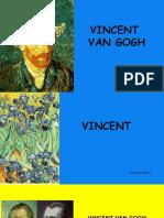 Vincent Van Gogh_martina Nuñez