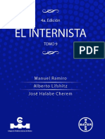 El Internista 9