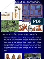laevolucindelatecnologa-120111134507-phpapp02