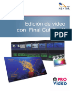 Manual Final Cut Pro X