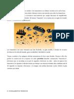 Informe de Lectronica_transistores