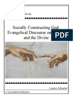 Socially Constructing God - Final Book