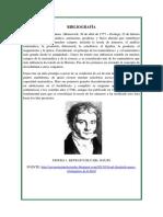Historia de Charles Federic Gauss