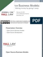 Open Source Business Models 2015.pdf