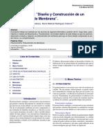 Biosensores Transductores